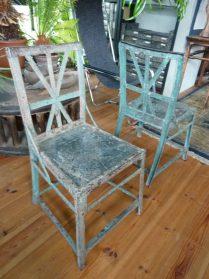 industriele recycling stoelen-India