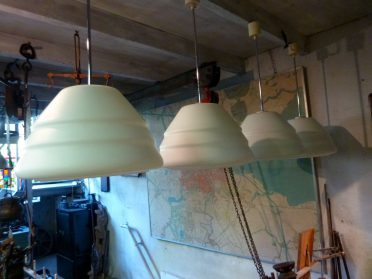 School lampen