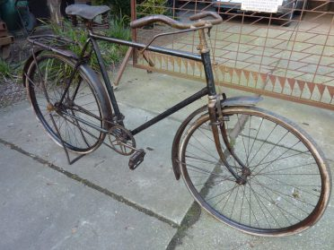 Belgische fiets