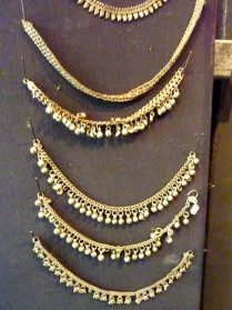 Indiase enkelbanden