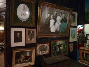 Franse familieportretten