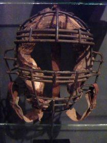 rugby masker hoog 30 cm.