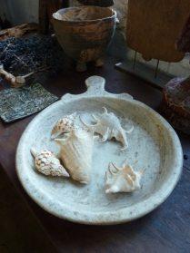 indiase natuurstenen schaal
