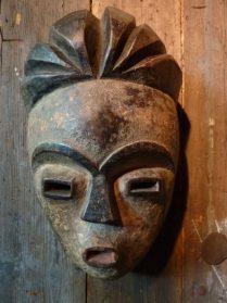 Masker Africa