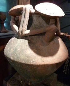Ghana aardenwerk