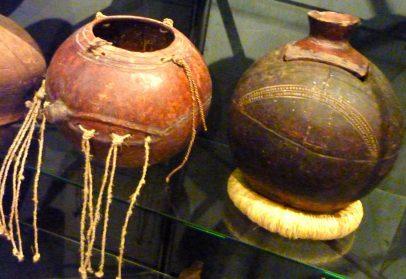 Ghana potten