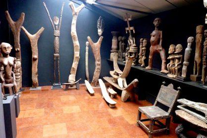 Tribale kunst expo