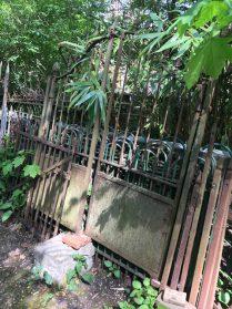 oude franse tuinpoort 145 lang-165 hoog