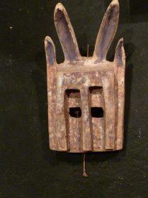 Dogon konijnenmasker Mali