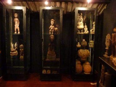 tribale kunst beelden