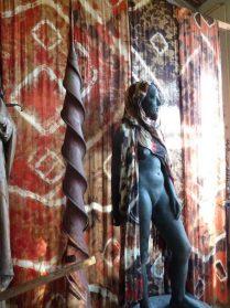 Tribou-omslagdoeken uit Marokko