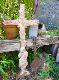 Frans ijzeren kruis