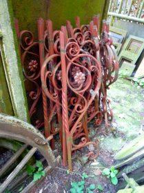 Trapspijlen / Balkon ballustrade hekwerk