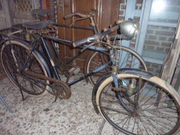 Belgische fietsen