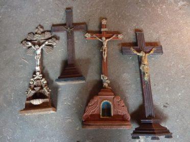 Franse kruisjes