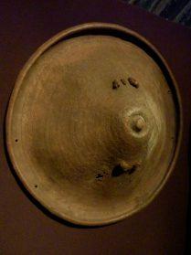 Etheopisch schild 50 cm.