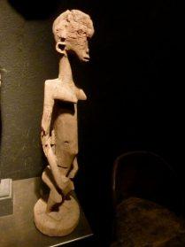Dogon beeld 65 cm. hoog