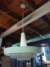 lamp 55 cm. diameter