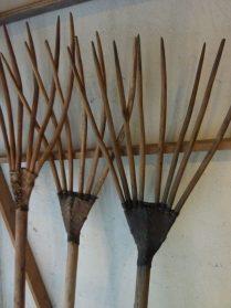 spaanse hooivorken