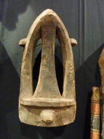 Dogon masker