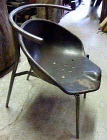 tractorstoel stoel
