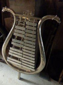 Harmonie-xilofoon