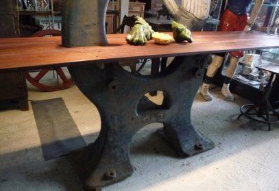 design tafel