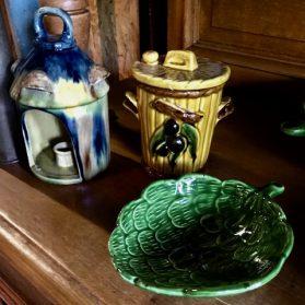 Frans ceramique